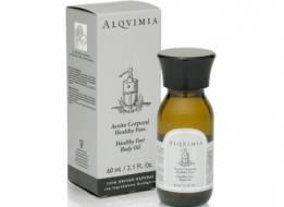 Aceite Corporal Healthy Feet 60ml Alqvimia®