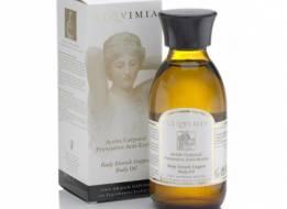 Aceite Corporal Preventivo Anti-Estrías 150ml Alqvimia®