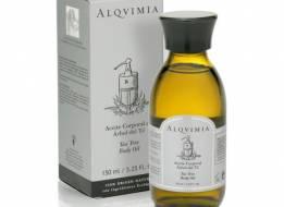 Aceite Corporal Árbol de Té 150ml Alqvimia®