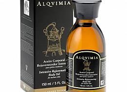 Aceite Corporal Rejuvenecedor Intensivo 150ml Alqvimia®