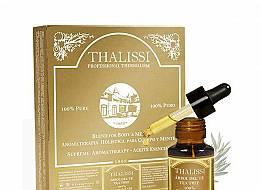 Aceite Esencial puro de Árbol de Té 17 ml Thalissi®