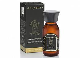 Aceite Hipérico 60ml Alqvimia®