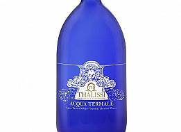 ACQUA TERMALE Agua Termal 1000 ml Thalissi®