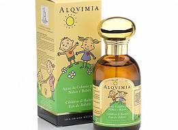 Agua de Colonia para Niños y Bebés 100ml Alqvimia®