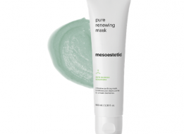Anti-Blemish Solutions Pure Renewing Mask 100ml Mesoestetic®