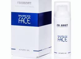 Balanced Face Activate Gel cuidado en casa 50ml Freihaut®