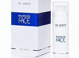 Balanced Face Day Cream 50ml Freihaut®