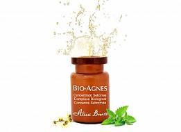 Bio-Agnes Complexe 4 ampollas x 5ml Alissi Brontë®