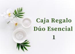 CAJA DÚO ESENCIAL 1