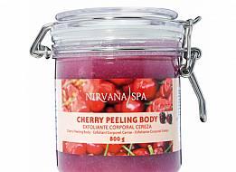 Cherry Peeling Body 800g Nirvana Spa®