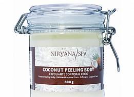 Coconut Peeling Body 800g Nirvana Spa®