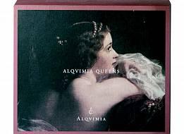 Cofre Alchemical Queens - Alqvimia®