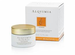Crema Beautiful/ NOURISH/ P.Secas. 50Ml Alqvimia®