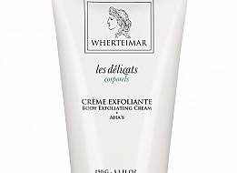 Crème Exfoliante + AHA´S 150ml Wherteimar®