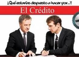 El crédito. Teatro.