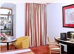 Escapada Relax - HOTEL 4*