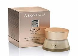 ETERNAL.YOUTH/ Crema Facial Máxima Regeneración 50ml Alqvimia®
