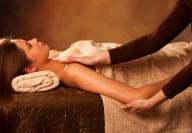 Fisioterapia: Drenaje Linfático Parcial 60 min.
