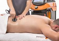 Fisioterapia: INDIBA® Activ Therapy® 45 min.