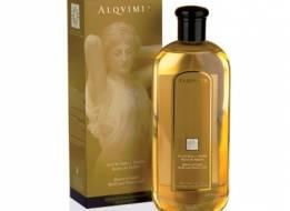 Gel de Baño Reina de Egipto 400ml Alqvimia®