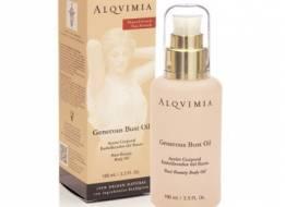 Generous Bust Oil 100ml Alqvimia®
