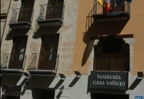 Hostería Casa Vallejo