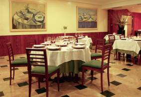 Hotel Catalonia Salamanca