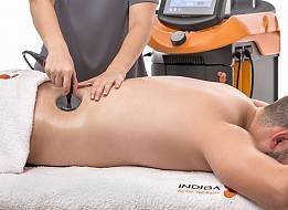 INDIBA® Activ Therapy® 45 min.