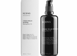 L'Huile Relax Intense Scens 100ml