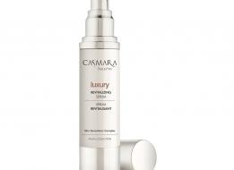 Luxury Revitalizing Serum 50ml - Casmara®