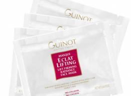 Masque Eclat Lifting 4 sobres 19ml Guinot®