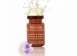 NECTAR Serum Azafrán + Argán 4 unids x 5ml Thalissi®