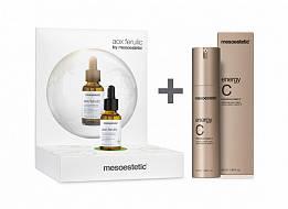 Pack Aox Ferulic + Energy C Intensive Cream Mesoestetic Pack Aox Ferulic 30ml + Energy C Intensive C