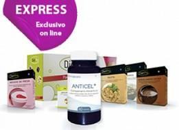 PACK DIETPRO ANTICEL EXPRESS 15 + ANTICELULÍTICO DietPro