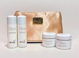 Pack Synchro 30ml + Fibro 50ml + Glyco 50ml + Vasco 30ml - Gernetic®