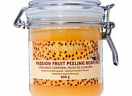 Passion Fruit Peeling Body 800g Nirvana Spa®