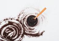 PEELING DE CHOCOLATE + Bolsa de Chocoterapia de Nirvana Spa®