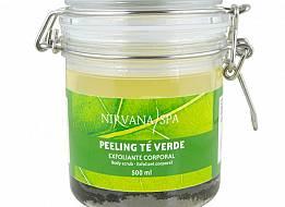 Peeling Té Verde 500ml Nirvana Spa®