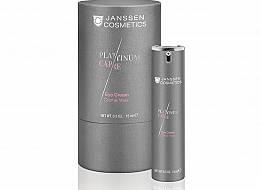 Platinum Care Eye Cream 15ml Janssen Cosmetics®