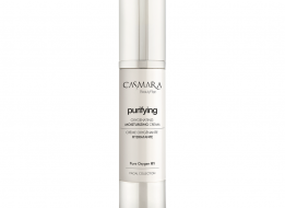 Purifying Oxygenating Moisturizing Cream 50 ml - Casmara®