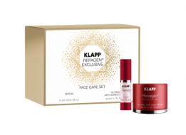 Repagen Exclusive Face Care Set - Navidad 2020 - Klapp®