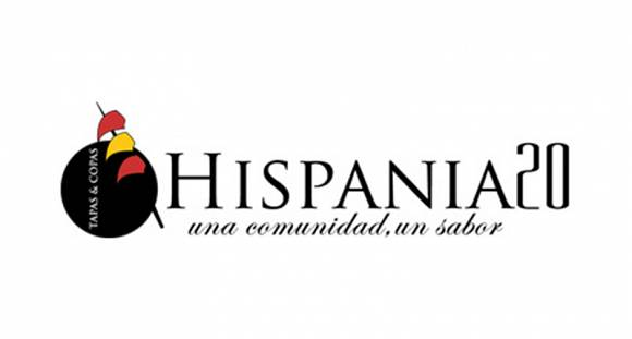 RESTAURANTE CREATIVO HISPANIA 20