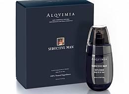 Seductive Man Aceite Corporal 50ml Alqvimia®