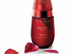 Sensuality Body Nectar Woman Aceite Corporal 50 ml Alqvimia®