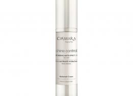 Shine Control Moisturizing Matte Effect Cream Gel 50 ml - Casmara®