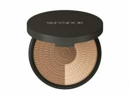 Skin Care Polvos Ultra-Suaves - Highlight Powder Duo 12,4 gr Skeyndor®