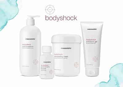 Tratamiento Bodyshock® by Mesoestetic
