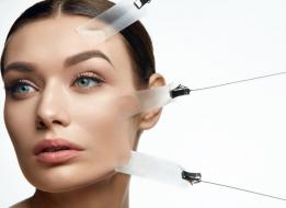 Tratamiento Facial Lifting