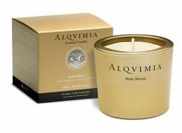 Vela Candle Anti-Stress 175gr Alqvimia®