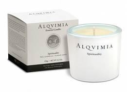 Vela Candle Spirituality 175gr Alqvimia®